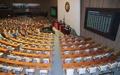 韩国会通过谴责朝核试决议案