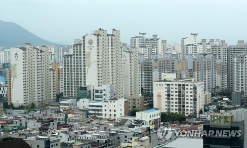 대구 아파트 '거래절벽' 심화…2월 거래량 17.8% 감소