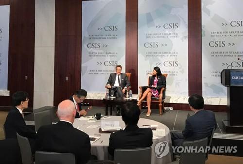الولايات المتحدة تتراجع عن اختيار تشا سفيرا لها في كوريا الجنوبية