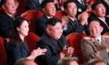 金正恩携妻出席氢弹试爆庆功宴