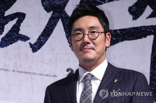 Actor Jo Jin-woong