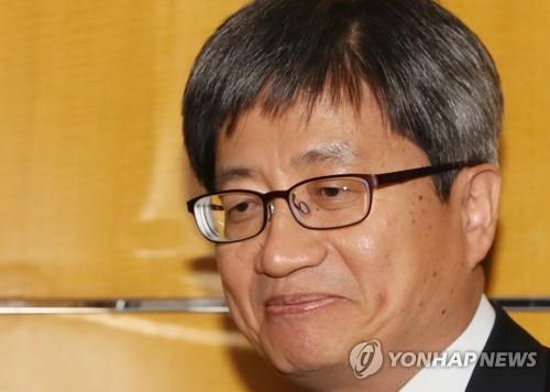 '김명수 청문회 보고서 채택 여부는?'