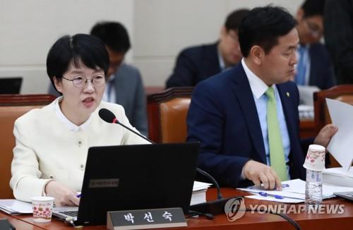 바른미래 박선숙, 평양공동선언 지지결의안 첫 대표발의