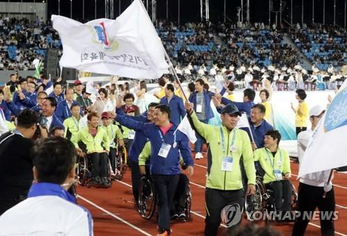 장애인체육회 인력부족 문제…직원 한 명이 장애인 3천명 관리