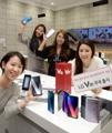 LG新旗舰V30在韩上市