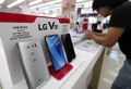 LG V30在韩铺货
