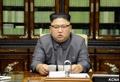 金正恩声明谴责特朗普联大演讲