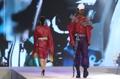 慢生活国际大会开幕式时装秀