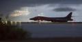 米戦略爆撃機が飛来 対北武力示威