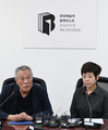 李明博政権「ブラックリスト」の調査申請