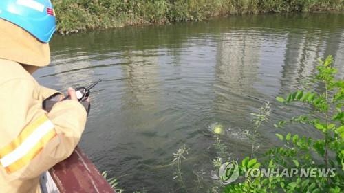 도태호 수원 제2부시장 원천저수지서 숨진 채 발견