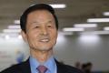韩前驻华大使任满回国