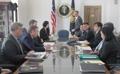 韩美自贸协定联委会特别会议