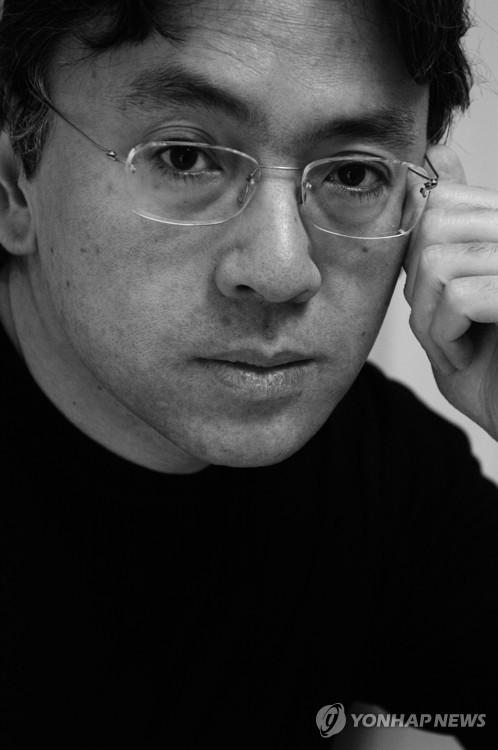 노벨문학상에 일본계 영국작가 가즈오 이시구로  [민음사 제공=연합뉴스]