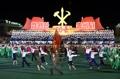 金正日任劳动党总书记20周年庆祝活动