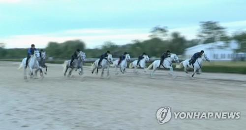 북한, 사행성 스포츠 경마 도입
