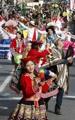 欢乐梨泰院地球村庆典
