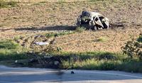 몰타 유명 탐사보도 기자, 차량 폭발로 사망…테러 의혹