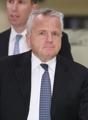 美国副国务卿入境