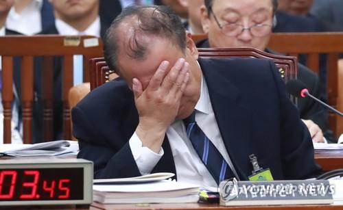 환노위 국감 화두 '최저임금'