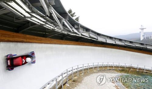 봅슬레이연맹 회장 선거 '예정대로'…법원, 가처분신청 기각