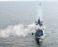 S. Korea-U.S. naval drill