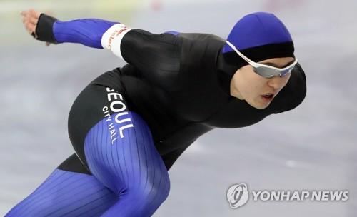 평창行 첫 관문 넘은 박승희·김태윤