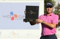 American golfer wins first PGA tour event in S. Korea