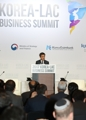 Korea-Latin biz summit