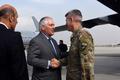 틸러슨, 테러와 전쟁중인 아프간·이라크 깜짝 방문