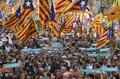 카탈루냐 공무원·시민 대거 불복종운동 준비…자치권 박탈에 저항