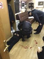 푸틴 비판해온 러 라디오 진행자 흉기맞아 중태