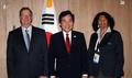 韩总理会见美奥委会主席