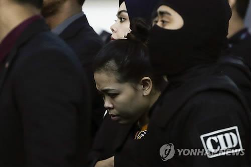 '김정남 암살' 동남아 여성들 유죄냐 무죄냐…내일 판결