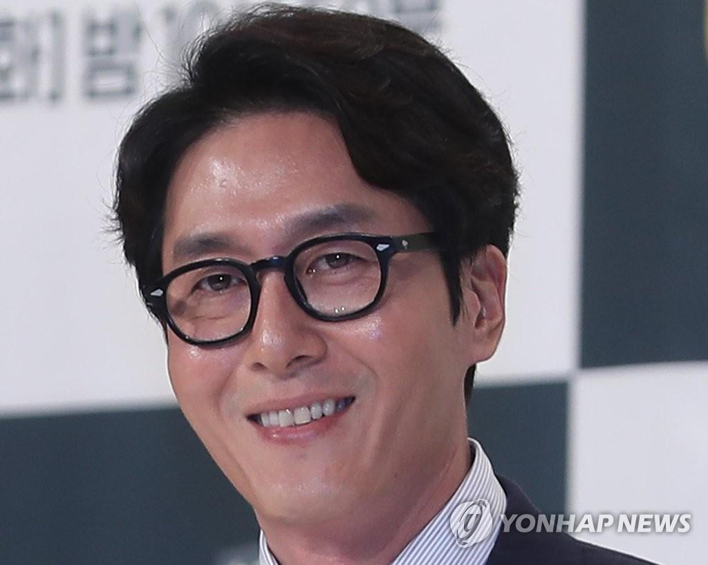 교통사고로 사망한 배우 김주혁