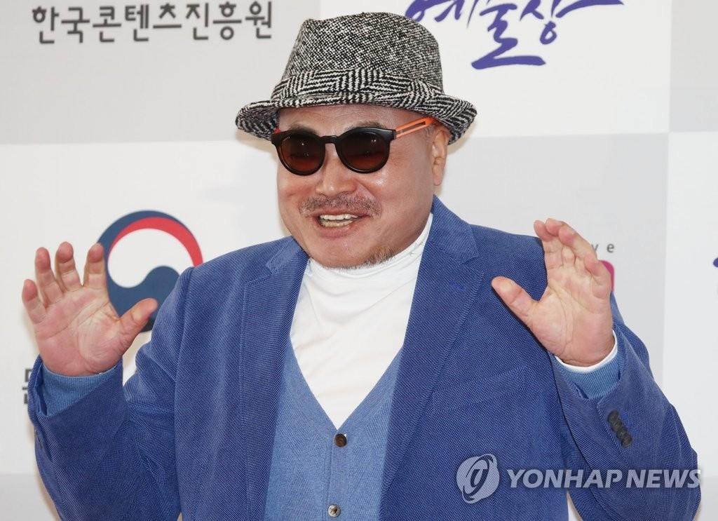 가수 김흥국 [연합뉴스 자료사진]