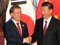 문 대통령 첫 방중길 키워드는…'신뢰·脫사드·북핵·평화'