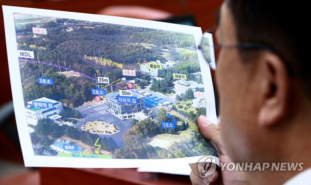 JSA 북한군 귀순 상황은?