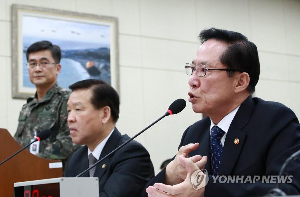 북한군 귀순 조치 사항은?