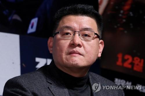 '강철비'로 돌아온 양우석 감독