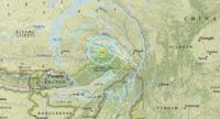 티베트-인도 접경서 규모 6.3 지진…中지진국, 6.9로 발표