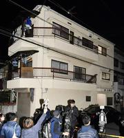 日 여성, 친자식 4명 살해 후 보관 충격