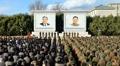 朝鲜纪念延坪岛炮击事件7周年