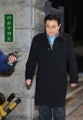 Court rejects arrest warrant for ex-Moon aide