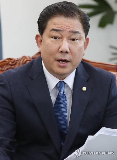 더불어민주당 김병기 의원 2017.11.29
