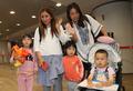 滞留印尼巴厘岛游客回国