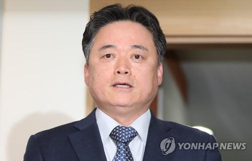 """최승호  """"실망이 아닌 꿈과 희망을 주는 MBC가 되길 위해 노력할 것"""""""