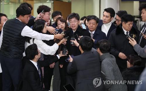 이영렬, '김영란법 무죄 선고'