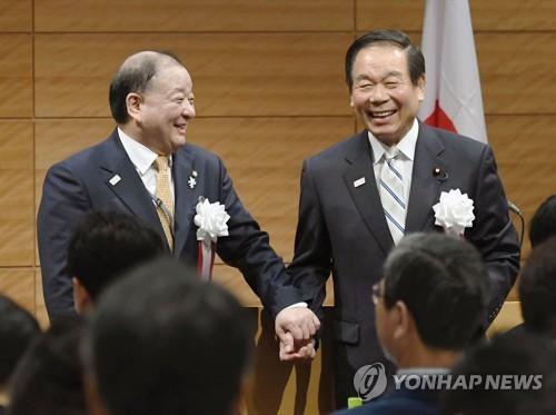 서울서 모이는 한·일 의원들…강제동원 한일 갈등 폭 좁힐까
