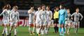韩国东亚杯女足0-1惜败朝鲜
